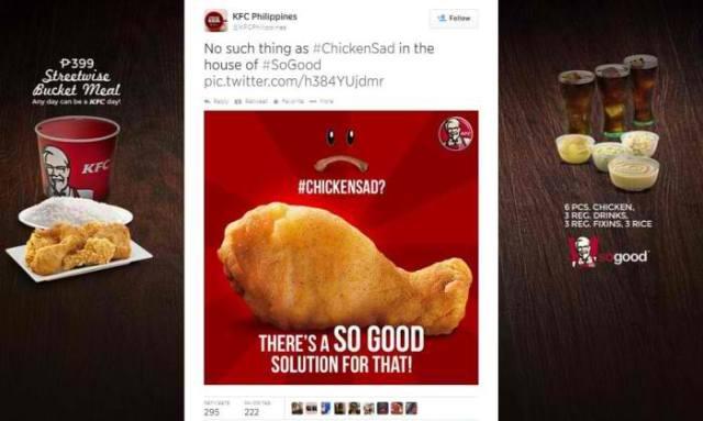 chickenedout
